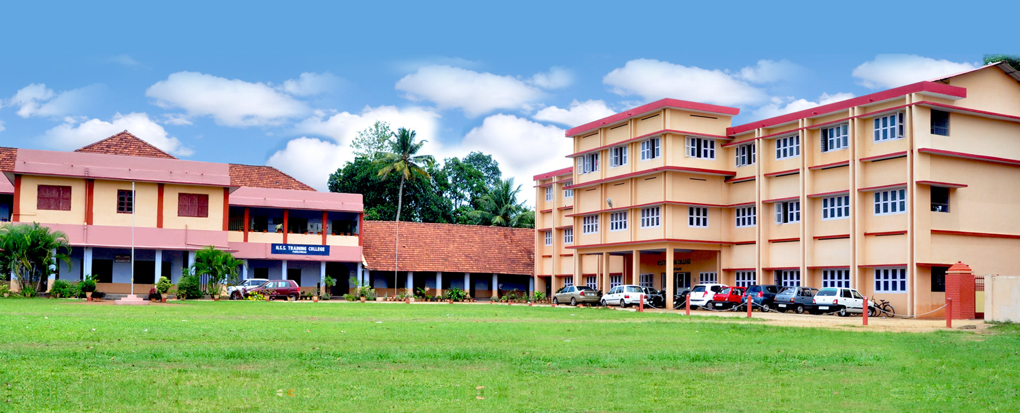 NSS Training College